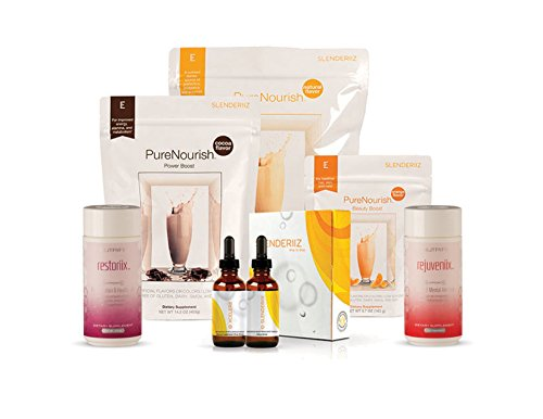 Slenderiix 5 Day Weight Loss Trial Pack