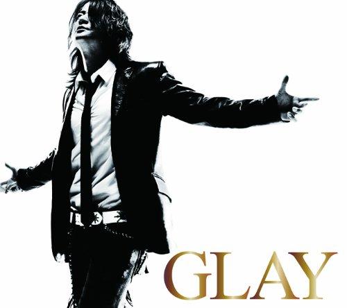 GLAY(初回限定盤)(DVD付)