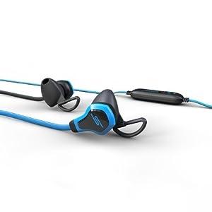 SMS Audio BioSport Earbud   Blue