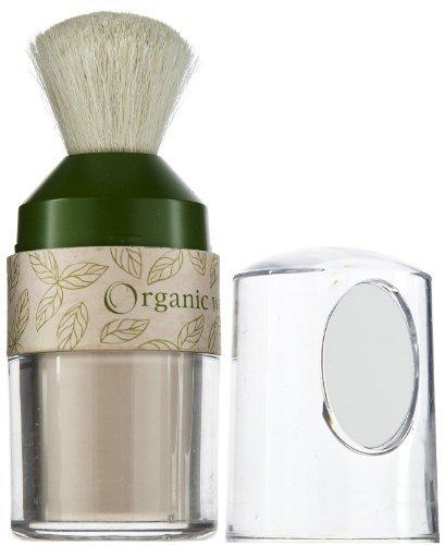 Physicians Formula Organic Wear 100% Natural Matte Finishing And Bronzing Veil, Translucent Organics, 0.33-Ounces