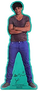 One Direction 12 Stand-up Cutout Louis from One Direction