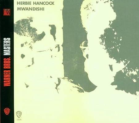 Herbie Hancock Mwandishi