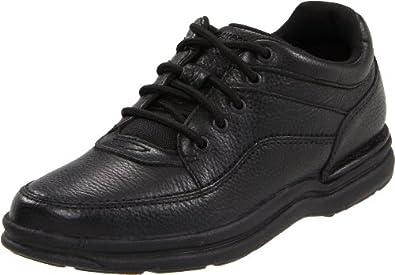 Rockport World Tour Classic Mwt Walking Shoe Mens
