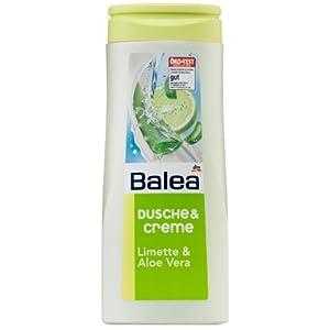 Bán Sữa tắm dưỡng ẩm Balea Limette & Aloe Vera Dusche & Creme với Giá 100.000 VNĐ