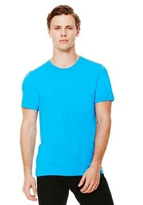 Canvas - Polyester/Cotton T-Shirt - 3650