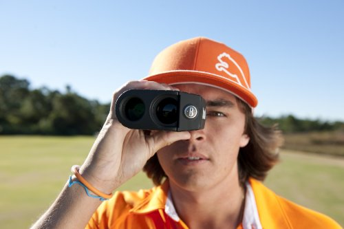 Bushnell Pro 1600 Golf Laser Rangefinder Review