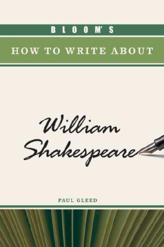 Shakespeare's globe theater essay