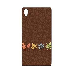 G-STAR Designer Printed Back case cover for Sony Xperia Z4 - G3969