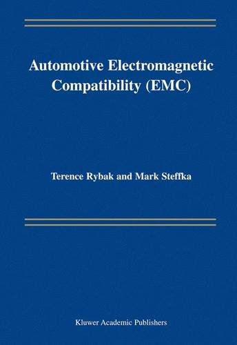 Automotive Electromagnetic Compatibility (EMC) PDF