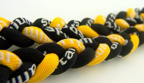 Durable High Quality Titanium Sport Braided 20