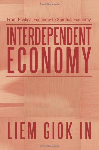 Economía solidaria: De economía política economía espiritual