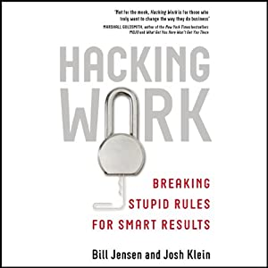Hacking Work Audiobook