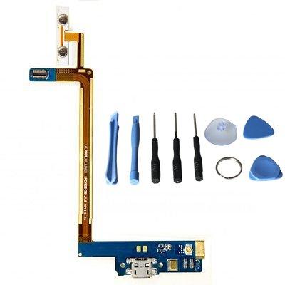 Lg P999 Parts front-483143