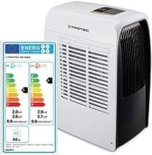 Climatizzatore d'aria PAC 2000 X (2,0 kW) con una portata d'aria max. di 360 m³/h