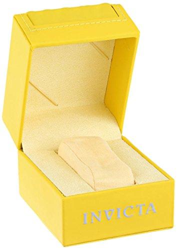 Invicta Herren-Armbanduhr XL Automatik Edelstahl 8926 OB 5