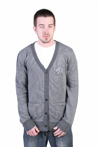 cardigan sweaters men. Tavik Roger Mens Cardigan