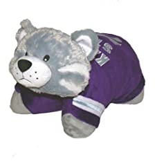 Buy NCAA Kansas State Wildcats Pillow Pet by Fabrique Innovations