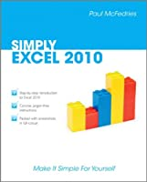 Simply Excel 2010 ebook download