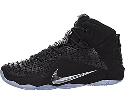 Nike LeBron XII EXT RC QC Mens Basketball Shoes