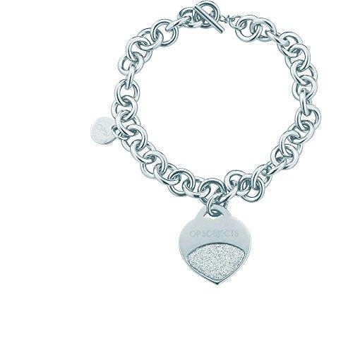 bracciale donna gioielli Ops Objects Glitter trendy cod. OPSBR-350