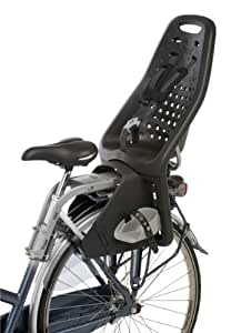 Yepp - GMG Maxi Bicycle Child Seat (Black)