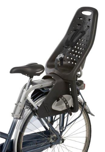 Yepp Maxi Bicycle Child Seat, Black