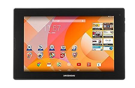 'Medion Lifetab P8911(MD 99118) Full HD 8,9écran tactile, Android 5.0, processeur Intel Atom, GPS, boîtier en métal, 32Go Mémoire interne, argent