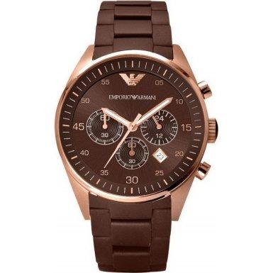 Emporio Armani Men's Watch AR5890