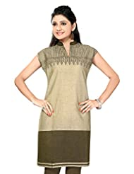 Cotton Straight Fit Kurtis Handloom Straight Fit Long Kurtis Kurtis