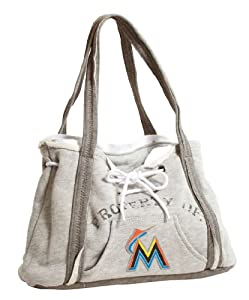 MLB Hoodie Purse by Littlearth