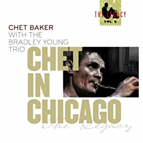 Chet in Chicago (The Legacy, Vol. 5)