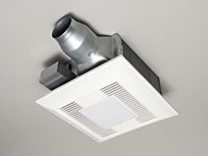 panasonic fv 11vfl4 ventilation fan light combination built in. Black Bedroom Furniture Sets. Home Design Ideas