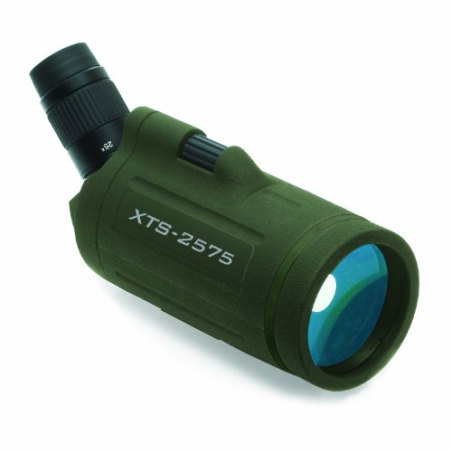 Xts-2575, 25X-75X-70Mm Spotting Scope