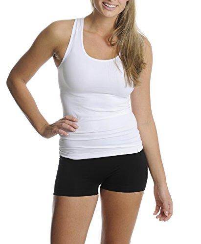 Wellington Orthopedic Women's Posture Improvement Medical Compression Undershirt, White, Medium, 3.95 Ounce (Orthopedics Llc compare prices)