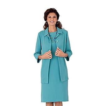 Old Pueblo Traders Women S Updated Jacket Dress 16