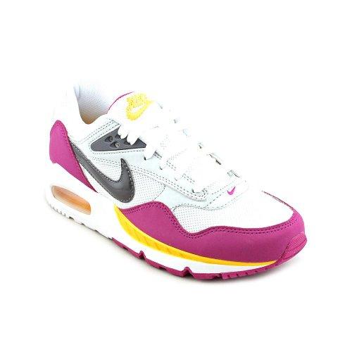 enfocar de madera Medicinal  Nike Women s Air Max Correlate White Dark Grey University Gold Rave Pink 6  B US - dfbvhehdcv