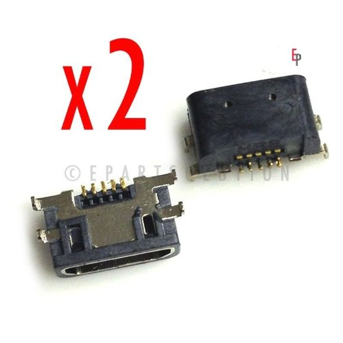 Epartsolution-Nokia Lumia 900 Charger Charging Port Dock Charging Usb Port Replacement Part Usa Seller