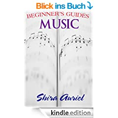 Music (Beginner's Guides) (English Edition)