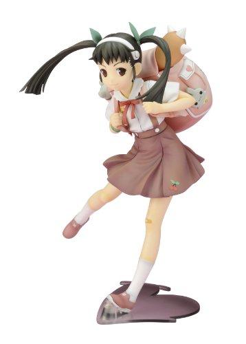 Bakemonogatari : Mayoi Hachikuji PVC Figure 1/8 Scale