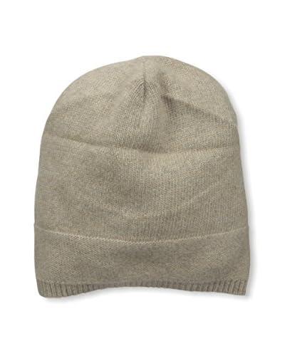 Portolano Women's Knit Hat, Nile Brown