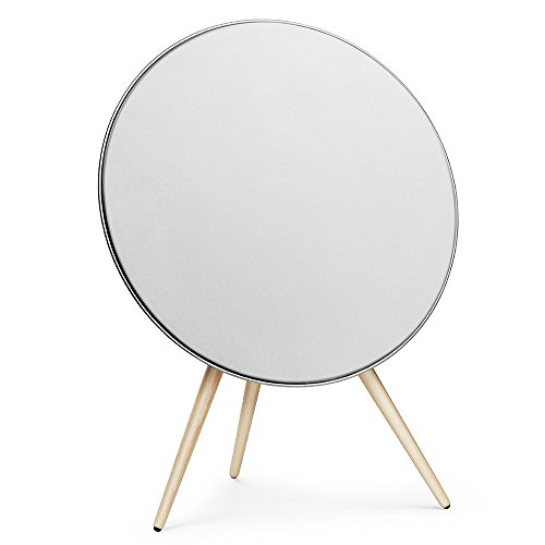 Purchase B&O PLAY by Bang & Olufsen Beoplay A9 Music System Multiroom Wireless Home Speaker (White &...