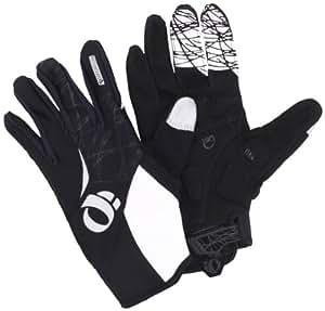 Pearl Izumi Women's Cyclone Gel Glove, Black, Small