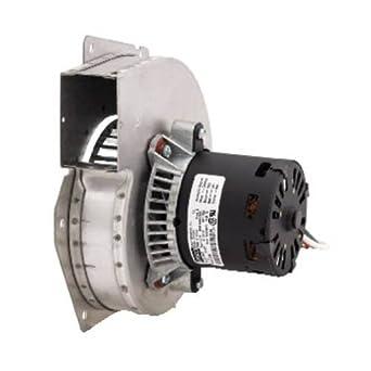 Blw00867 Trane Furnace Draft Inducer Exhaust Vent