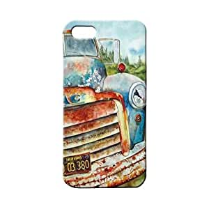 G-STAR Designer 3D Printed Back case cover for Apple Iphone 4 / 4S - G2438