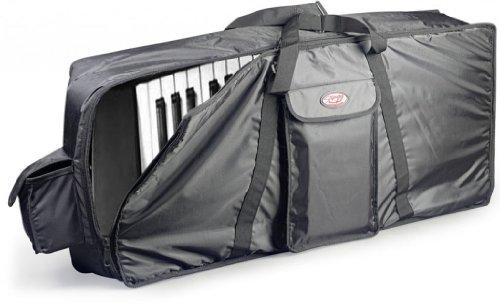 Stagg K10-150 Standard 10mm Nylon Keyboard Bag - Black