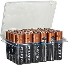 Comprar Duracell Ultra Power MX1500 - Pilas AA (24 unidades)