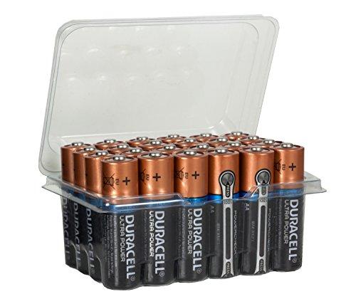 Duracell-DURAUL24AA-Ultra-Power-Batterien-AA-Mignon-LR06-24er-Box