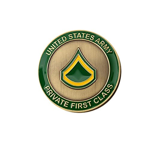 Northwest Territorial Mint U.S. Army Private First Class