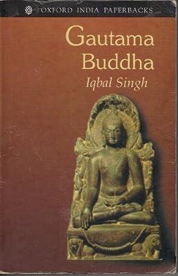 Gautama Buddha (Oxford India Paperbacks)
