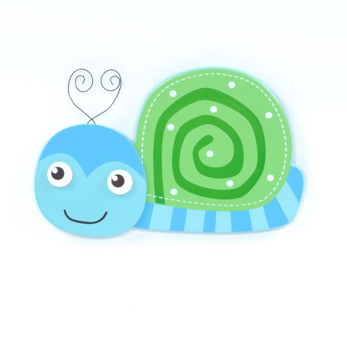 Munch Wall Decor, Snail